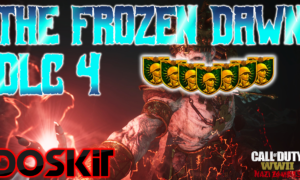The Frozen Dawn Challenge List