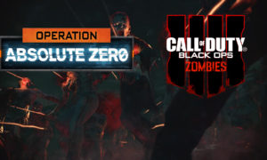 Operations Absolute Zero