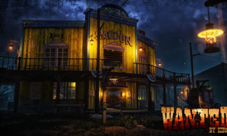This is a custom Zombies Map for Call of Duty Black Ops 3